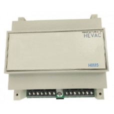 HIM5 240-24V RELAY INTERFACE MODULE